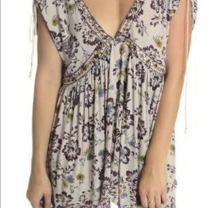 Free people  escapades tunic top